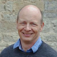 Keith Dunnett